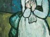 bambina Picasso rischia lasciare National Gallery