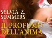 Luoghi storia PROFUMO DELL'ANIMA Sylvia Summers (Grandi Romanzi Storici Harmony)