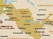 Uzbekistan: grande opportunità