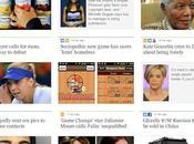 notizie popolari social