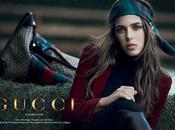 Charlotte Casiraghi Face Gucci