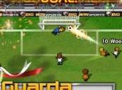 Soccer innovativo gioco calcio gameplay unico!