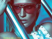 Étoile mer, nuova capsule collection occhiali firmata Versace