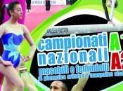 Bari: campionati italiani ginnastica artistica.