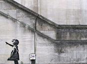 Bellimbusto Murales Banksy