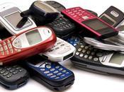 Qual stato vostro primo telefono cellulare?