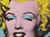 Andy Warhol mostra Valle d'Aosta