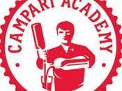 Campari Academy scuola l'arte bartending