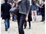 #StreetStyle London Paris