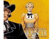 novità marzo della Magic Press: torna Bouncer