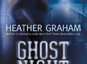 "Recensione ""Ghost Night. sposa fantasma"" Heather Graham"