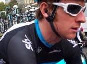 Parigi-Nizza 2012: Wiggins sempre giallo