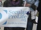"""Solo credenti oppongono all'aborto? ecco l'associazione """"Atei pro-life"""""""