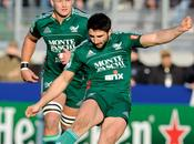 Inediti Aironi contro Munster
