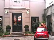 Wonderful Stores Worldwide: MeRci PaRiS.