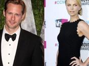 Gossip: Alexander Skarsgard Charlize Theron sono innamorati!