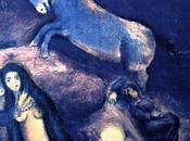 Chagall d'Arabia. vita sogno