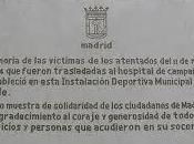 cicatrice Madrid