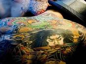 Tatuaggi, Rotterdam ultime tendenze VIDEO
