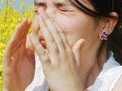 L'allergia pollini: come ridurre sintomi