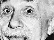 linguaccia Albert Einstein