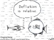 Deflazione: migliore amica studente