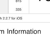 Apple iPad confermato memoria processore 1Ghz