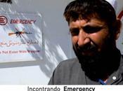 Incontrando Emergency: Afghanistan CameraOscura