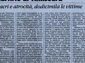 """News management multimediale, costruzione dell'ennesimo """"nuovo Hitler"""" preparazione della guerra"""