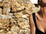 Bianca Balti Dolce Gabbana Eyewear 2012