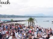 """17/3 Opening Coco Beach Lonato (Bs): video """"jungle"""" Ferrari corpo ballo, house Mirco Berti, dinner dance, nuovo sito"""