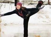 Marion Kostner. migrante ghiaccio.