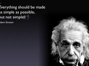 Albert Einstein: anni sulla cresta dell'onda