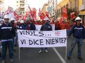 Alcoa, Vinyls, Legler, Unilever: tutti piazza!