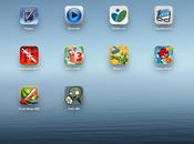 Ecco primi Screenshot dell iPad