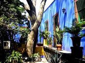 giardino Frida Kahlo Kahlo's garden