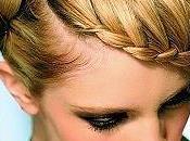 Tagli capelli acconciature sposa 2012