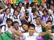 Foundation, perla dell'istruzione Thailandia.