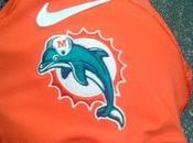 Football, Nfl: ecco maglia Nike Dolphins