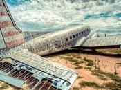 Boneyard Project: cimitero militare museo dell'Arizona