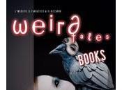 Siete pronti Weird Tales Books?