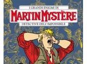 Martin Mystère #319 pensieri degli altri (Mignacco, Bagnoli, Gradin)