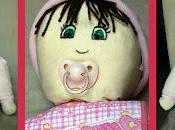 Nuova nata pannolinosa: Bambola pannolini Diaper baby!