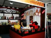 Flavio Food & Wine Festival 2012... negozio autenticamente Italiano Fiji