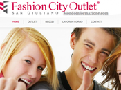 Fashion City Outlet Giuliano Milanese