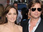 Matrimonio vista Brad Pitt Angelina Jolie