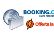 Booking: Offerte Lampo Grecia Spagna Italia