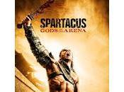 Spartacus: gods arena