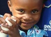 Riciclare saponette d'hotel salvare bambini mondo
