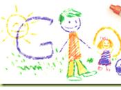 Doodle Google festa papà